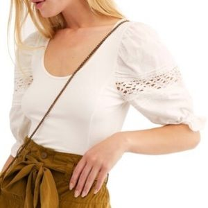 🌸New Listing🌸NWT Free People Special Top